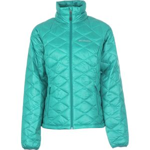 Columbia Trask Mountain 650 Turbodown Jacket - Women's