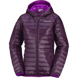 Columbia Flash Forward Hooded Down Jacket - Women's Buy
