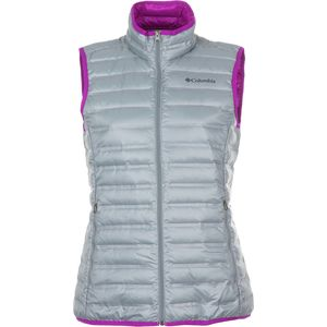 Columbia Flash Forward Down Vest - Women's