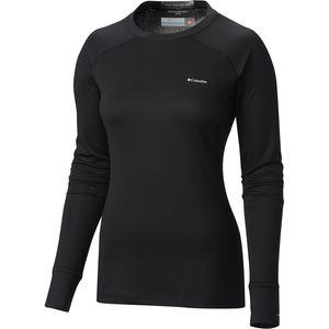 Columbia Baselayer Heavyweight II Top - Women's
