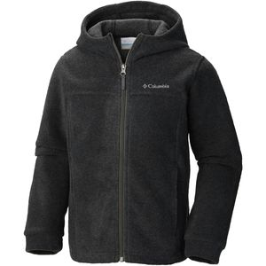 Columbia Steens II Fleece Hooded Jacket - Boys'