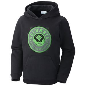 Columbia Head Outdoors Pullover Hoodie - Boys'