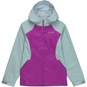 Columbia Winterswept Interchange Jacket - Girls'