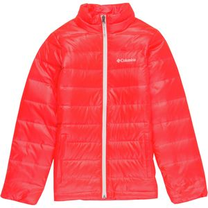 Columbia Airspace Down Jacket - Girls'