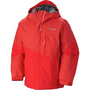 Columbia Shreddin' Jacket - Boys'