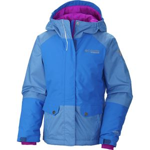 Columbia Shredlicious Jacket - Girls'