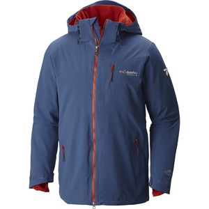 Columbia CSC Mogul Jacket - Men's