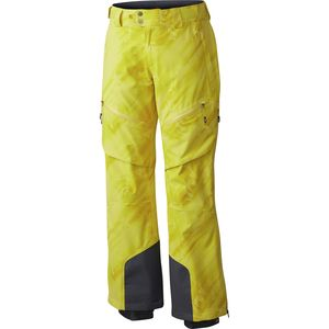 Columbia Jump Off Cargo Pant - Men's