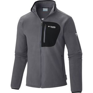 Columbia Titan Pass 2.0 Fleece Jacket - Men's