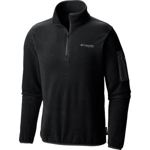 Columbia Titan Pass 1.0 Half Zip Fleece Jacket - Men's