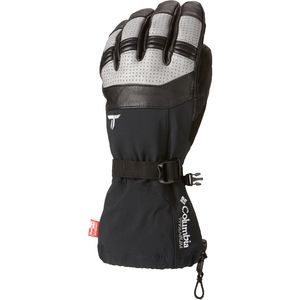 Columbia Titanium Winter Catalyst  Glove - Men's