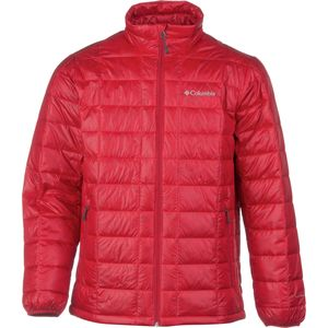 Columbia Trask Mountain 650 Turbodown Jacket - Men's