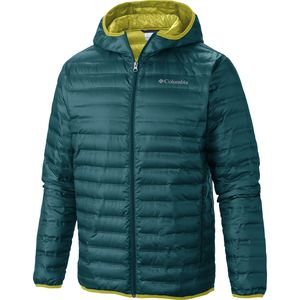 Columbia Flash Forward Hooded Down Jacket - Men's