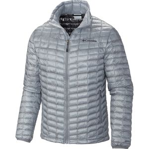Columbia Microcell Insulated Jacket - Men's