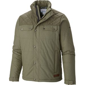Columbia Ridgestone Insulated Jacket - Men's