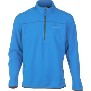 Columbia Trails Edge Half-Zip Fleece Jacket - Men's