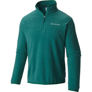 Columbia Ridge Repeat Half-Zip Fleece Jacket - Men's