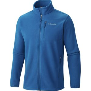 Columbia Cascades Explorer Full-Zip Fleece Jacket - Men's