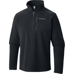 Columbia Cascades Explorer Half-Zip Fleece Jacket - Men's