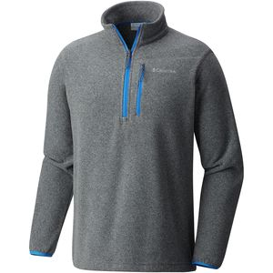 ColumbiaCascades Explorer Half-Zip Fleece Jacket - Men's