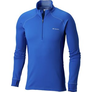 ColumbiaHeavyweight II Half-Zip Top - Men's
