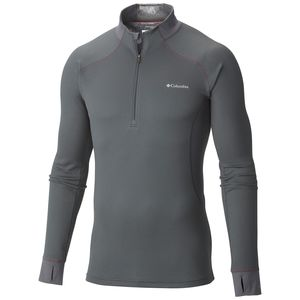 Columbia Heavyweight II Half-Zip Top - Long-Sleeve - Men's