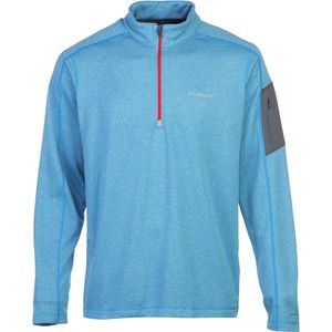 Columbia Trail Dash Half-Zip Fleece Jacket - Men's