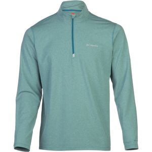 Columbia Trail Summit Half-Zip Shirt - Long-Sleeve - Men's