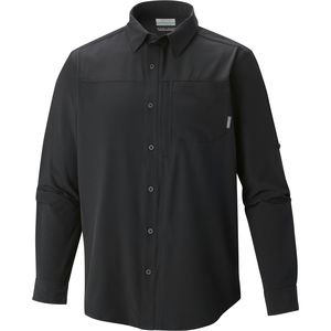 Columbia Global Adventure III Shirt - Long-Sleeve - Men's