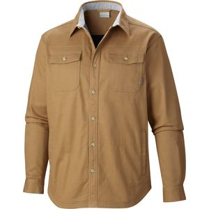Columbia Log Splitter Shirt Jacket - Men's
