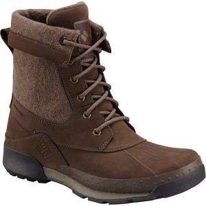 Columbia Bugaboot Original Tall Omni-Heat Boot - Men's