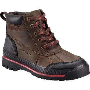 Columbia Wrangle Peak Waterproof Boot - Kids'