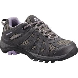 Columbia Redmond Explore Waterproof Shoe - Girls'