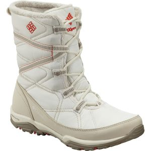 Columbia Minx Fire Tall Omni-Heat Waterproof Boot - Women's