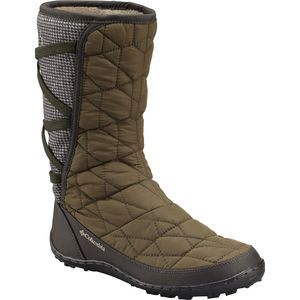 Columbia Minx Mid Slip Omni-Heat Boot - Women's