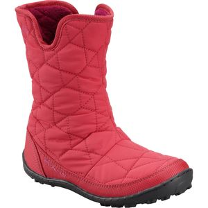 Columbia Minx Slip Omni-Heat Waterproof Boot - Girls'