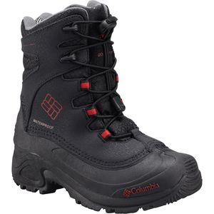 Columbia Bugaboot Plus III Omni-Heat Boot - Boys'