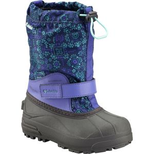 Columbia Powderbug Forty Print Boot - Girls'