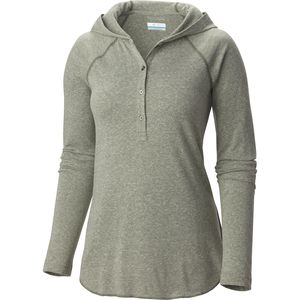 Columbia Trail Shaker Hooded Shirt - Long-Sleeve - Women's