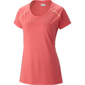 Columbia Tuk Mountain Shirt - Short-Sleeve - Women's