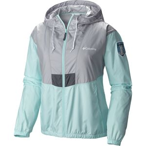 Columbia Flashback Park Edition Windbreaker - Women's