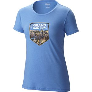 Columbia National Parks T-Shirt - Short-Sleeve - Women's