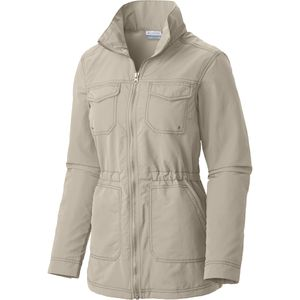 Columbia World Trekker Jacket - Women's