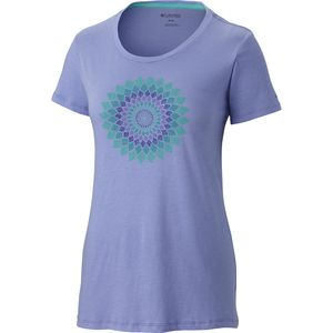 Columbia Prism Medallion T-Shirt - Women's