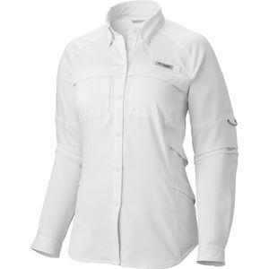 Columbia Airgal Shirt - Long-Sleeve - Women's