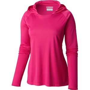 Columbia Tidal Hooded Shirt - Long-Sleeve - Women's