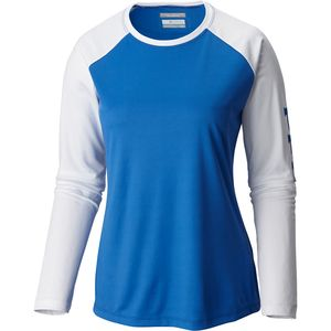 Columbia Tidal II Shirt - Long-Sleeve - Women's