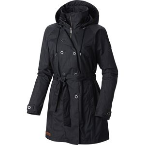 Columbia Steal Your Thunder Jacket - Women's