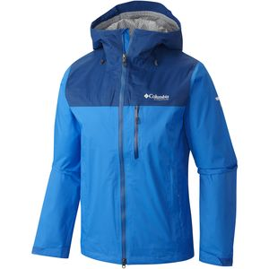 Columbia Tessellator Jacket - Men's