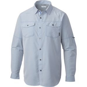 Columbia Pilsner Peak Shirt - Long-Sleeve - Men's